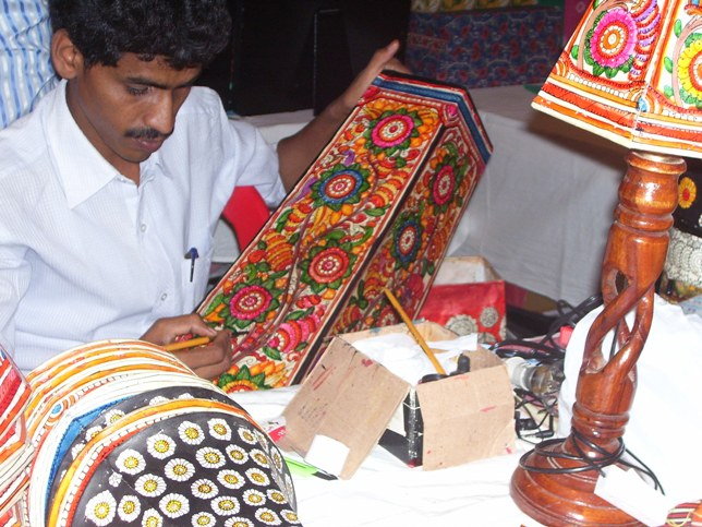 traditional handicrafts and handloom of himachal
