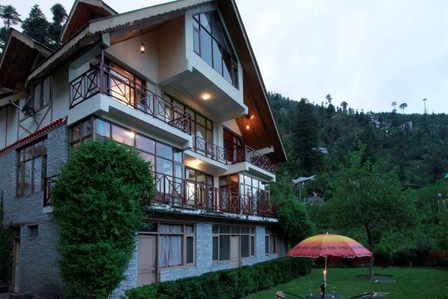 Hotel Harmony, Manali