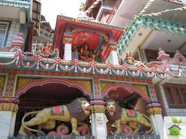 Maha Devi Tirth Temple  kullu