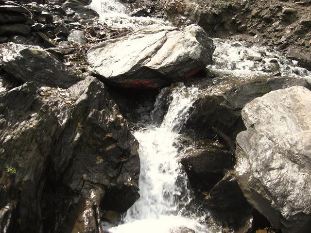 Rahalla Drops, Manali, Himachal, India