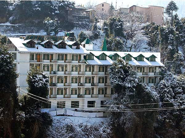 Snow Position Resort, Manali