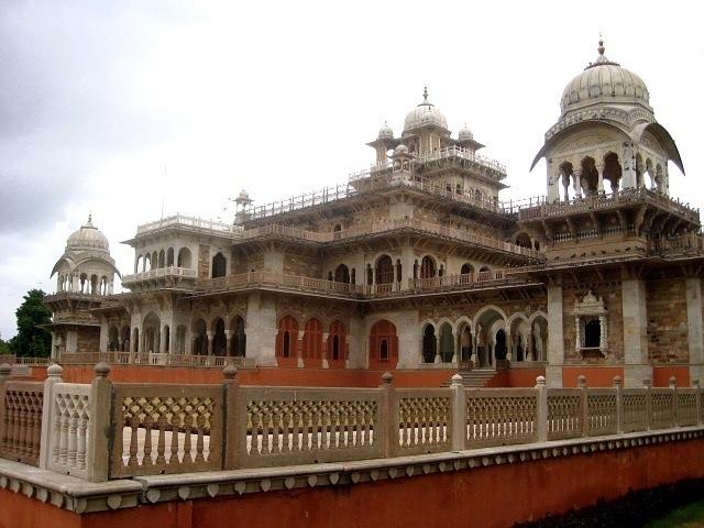 Temples at Jagatsukh