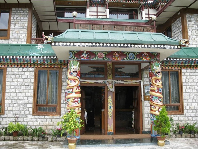 Traditional Hotel Manali