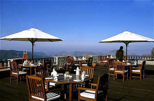 Wake & Bake Cafe Restaurants In Shimla