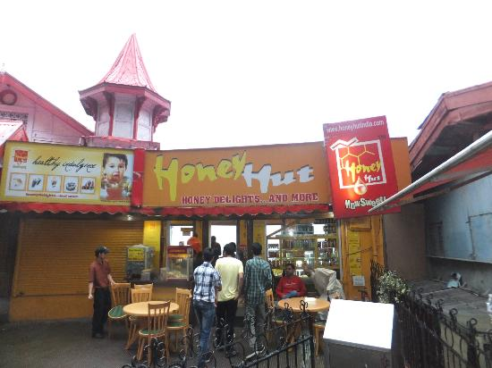 Honey Hut Restaurants In Shimla