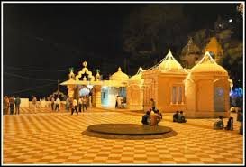 Jwalaji Temple Shimla